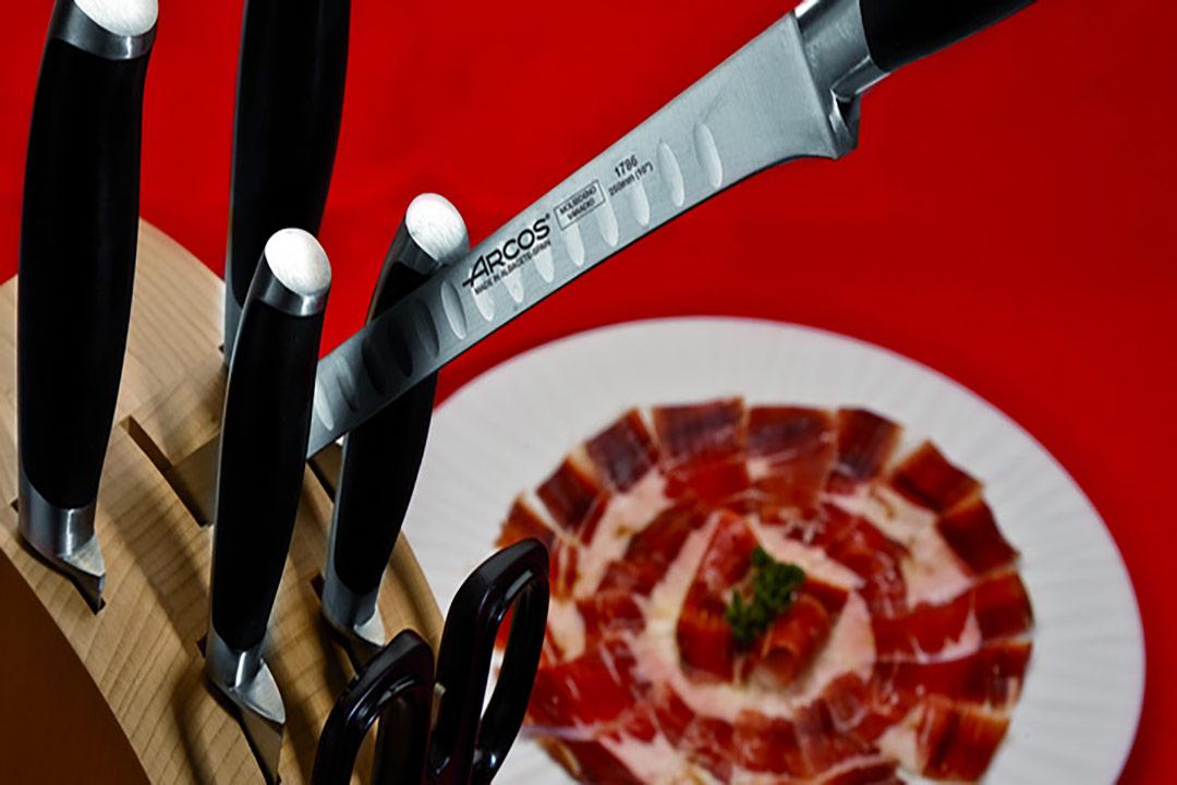 Couteau de cuisine les diff rents mod les et l 39 entretien for Quel couteau de cuisine choisir