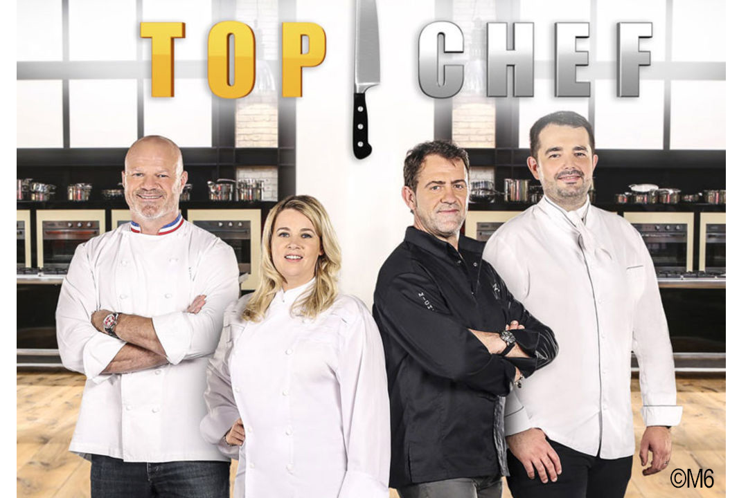 Top Chef 2018 France