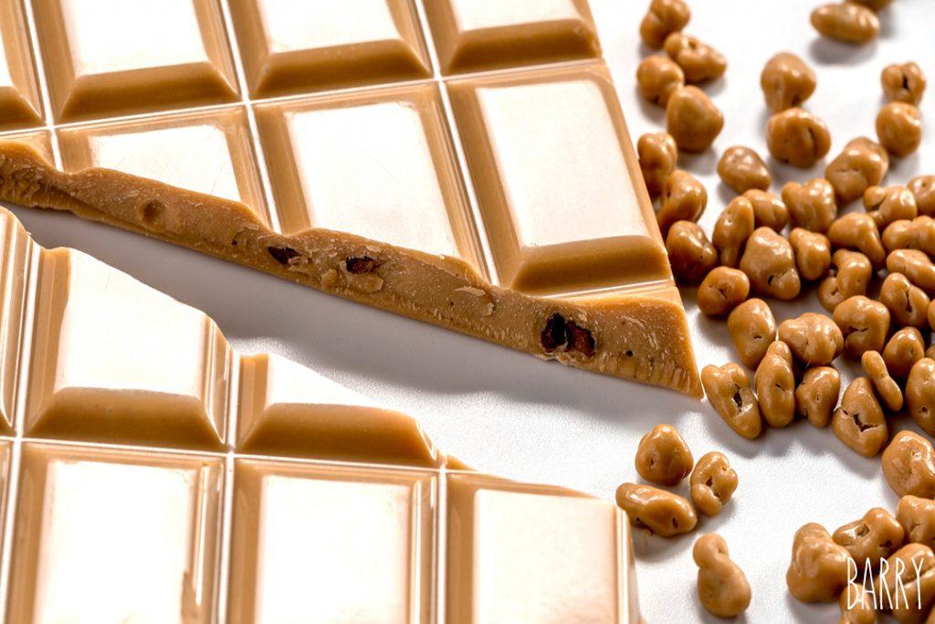 La Tablette de Chocolat maison en 4 étapes !