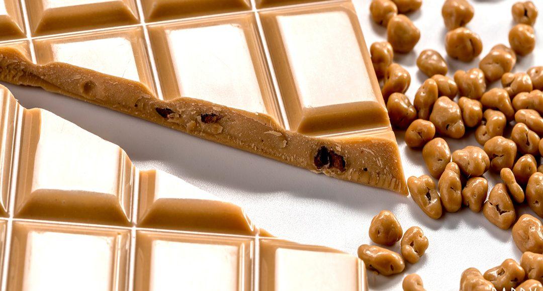 La Tablette De Chocolat Maison En 4 étapes