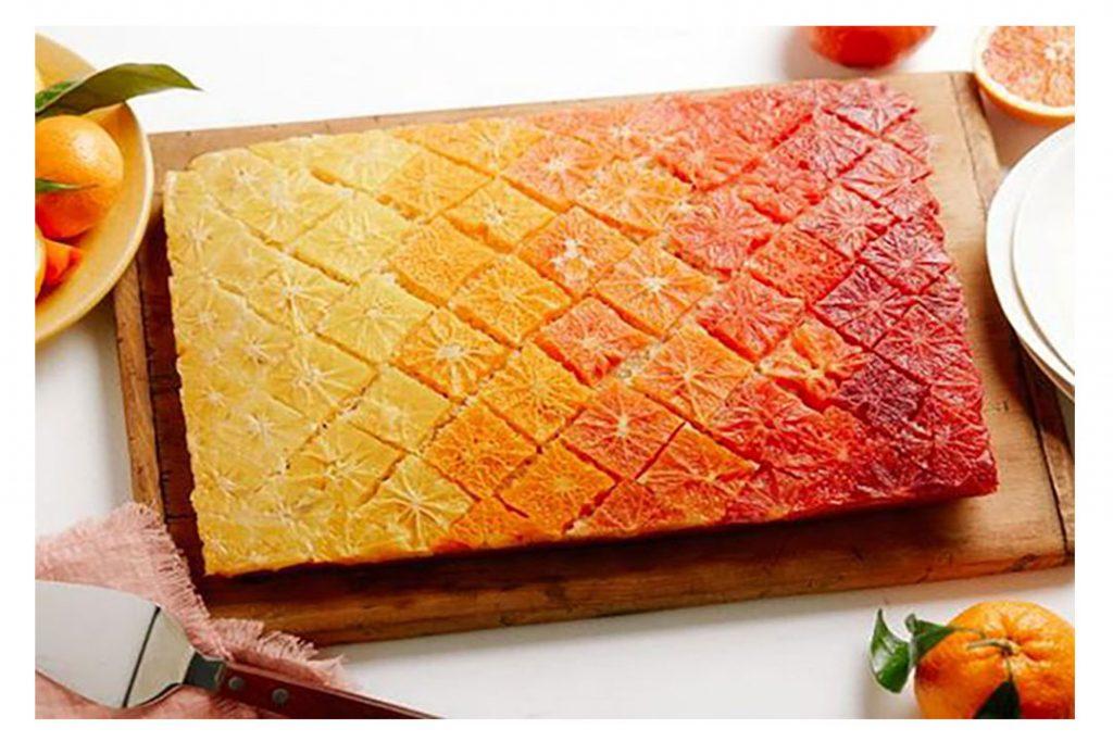 Ombré Cake : Comment réaliser un décor haut en couleurs ?