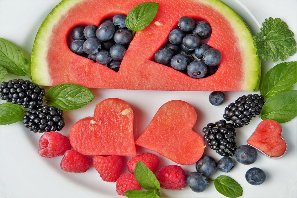 Jouez l'originalité dans vos découpes de fruits !
