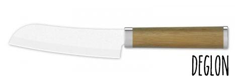 Couteau Céramique Santoku 13 cm