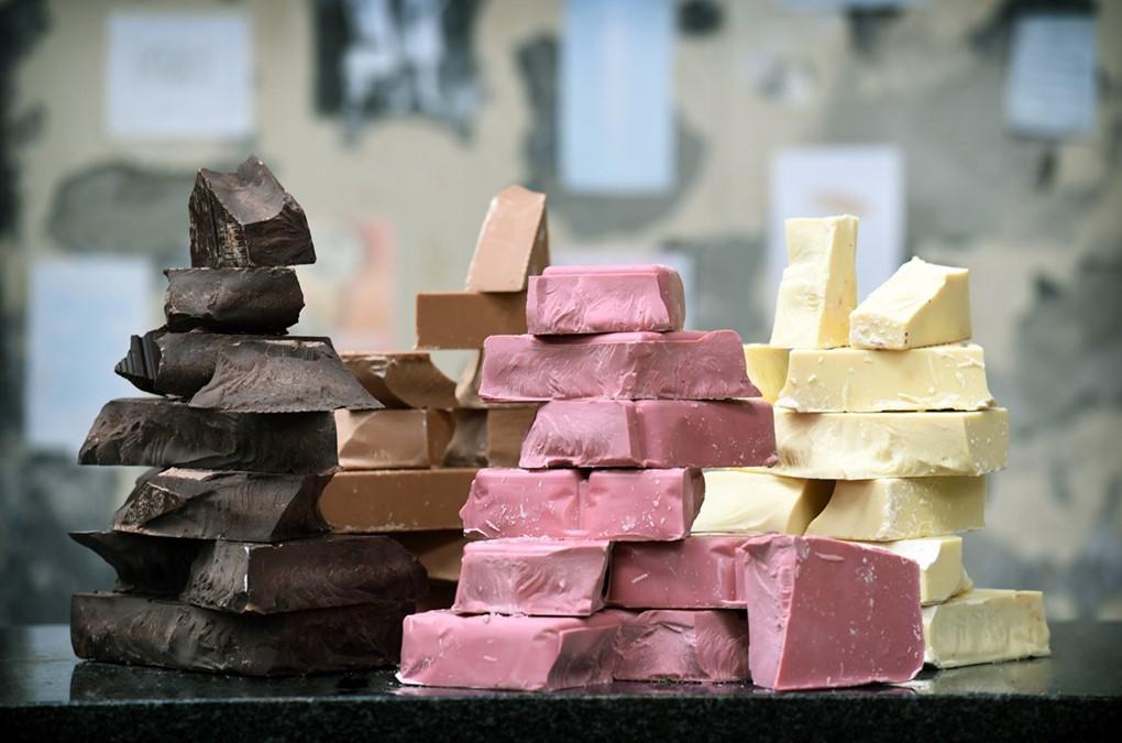 Le Chocolat Rubis : le 4ème Chocolat est là !