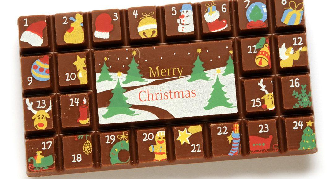 Calendrier De Lavant Maison.Calendrier De L Avent Realisez Vos Chocolats Maison