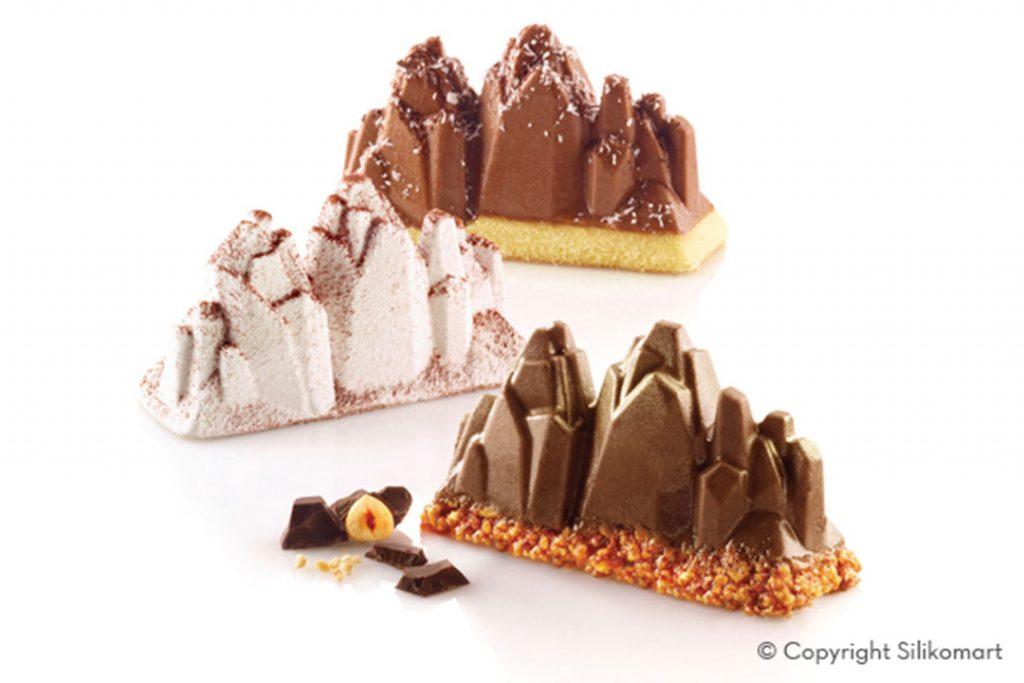 Moule à Bûche Original : notre sélection pour un dessert unique !