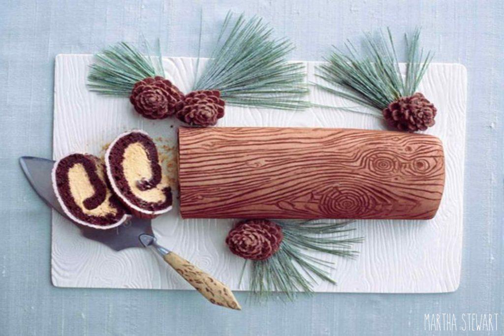 Mettez vos desserts en Fête avec les Feuilles de Transfert !