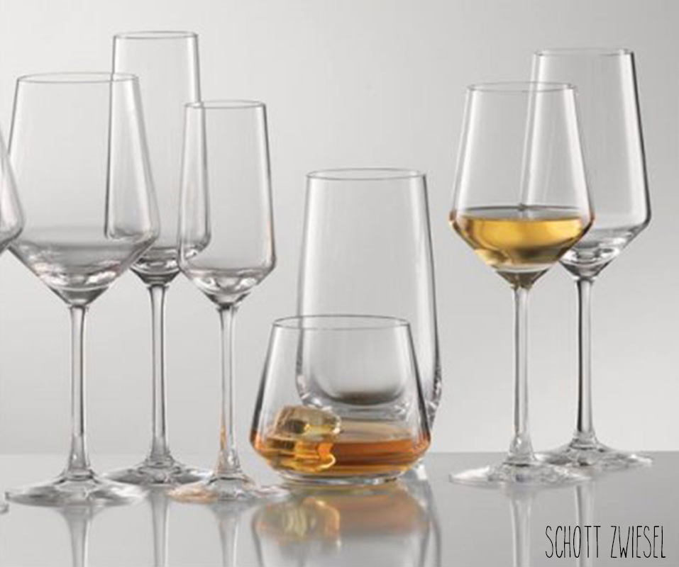 Collection PURE Schott Zwiesel