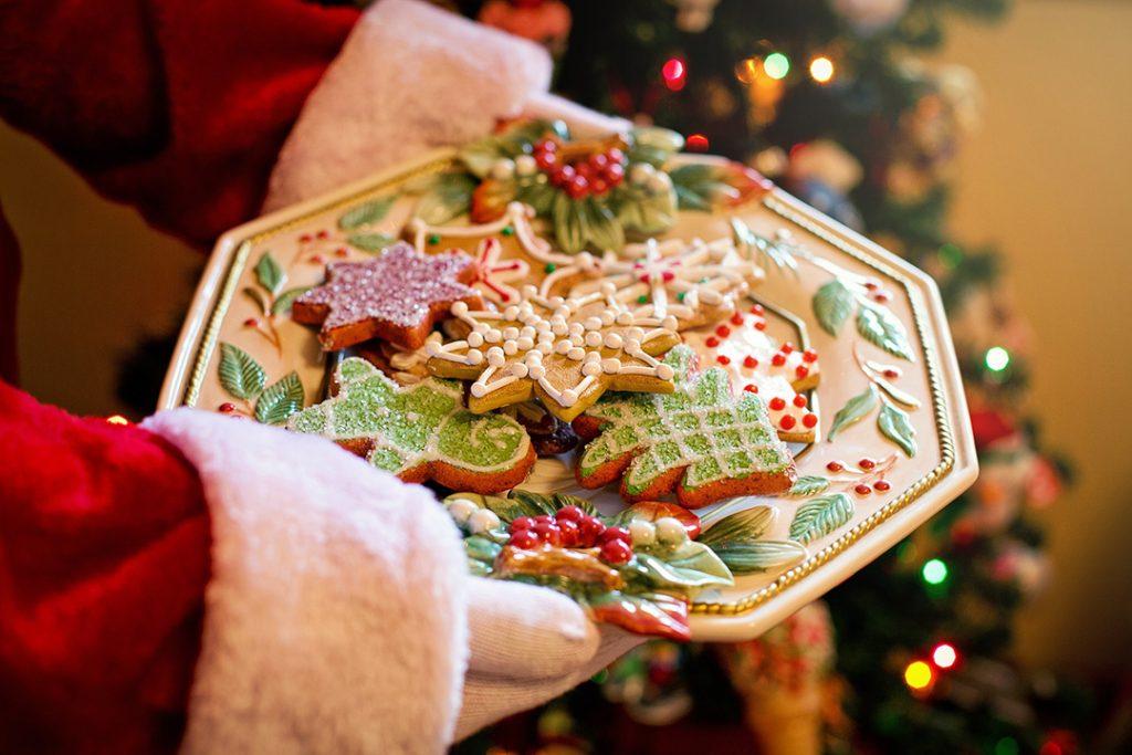 Tout pour réussir vos biscuits de Noël !