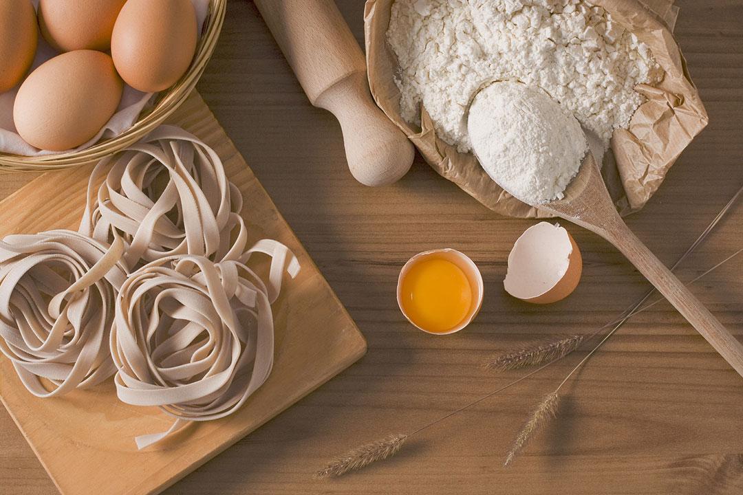 Pâtes Maison : Un peu d'Italie dans nos cuisines !