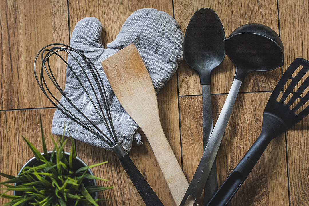 Premier appartement : les essentiels de la cuisine