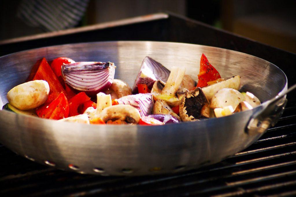 La cuisson au Wok : tout ce que vous devez savoir !