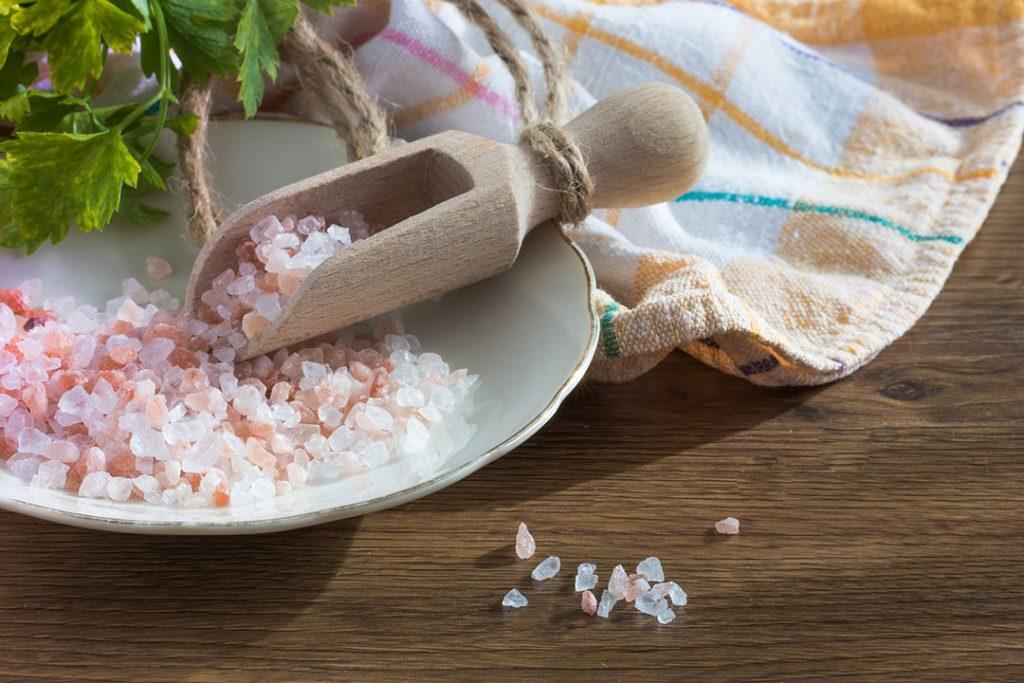 Guide : A la découverte des sels et leurs saveurs !