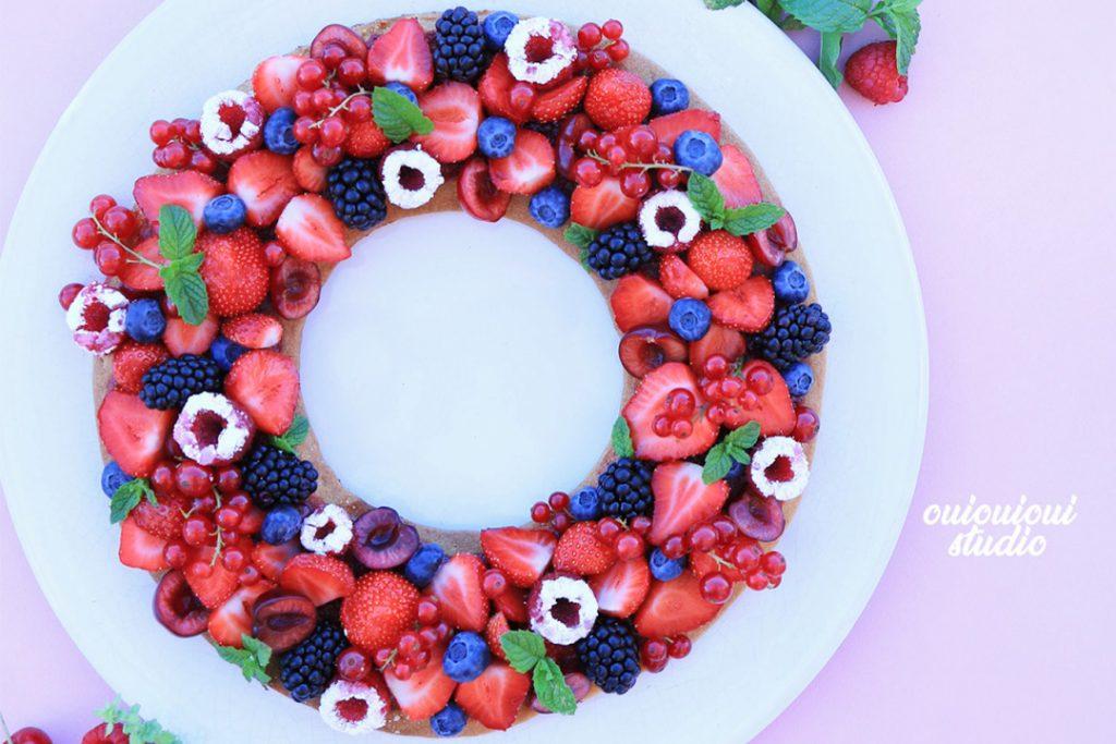 TENDANCE FOOD : Comment donner un coup de jeune à vos tartes ?