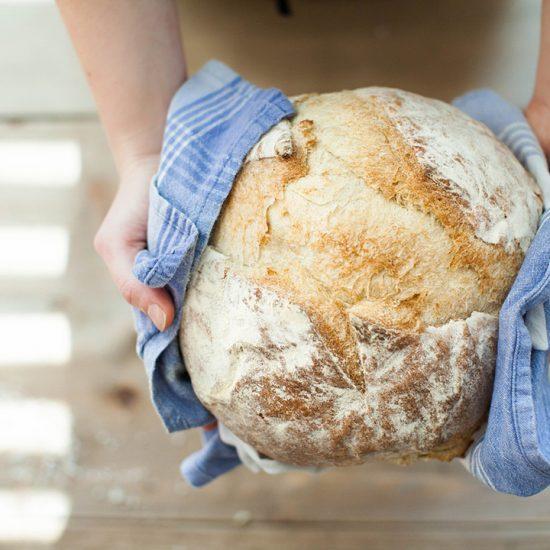 Comment faire du pain maison ?