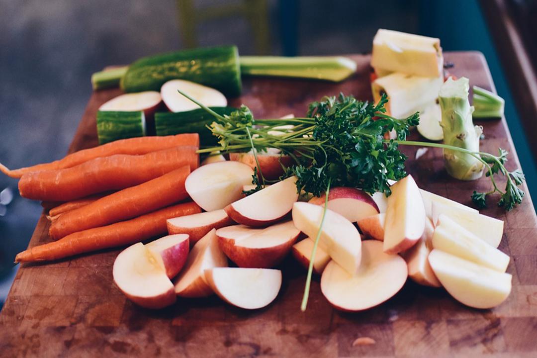 Apprenez à réaliser les découpes de vos légumes et fruits préférés