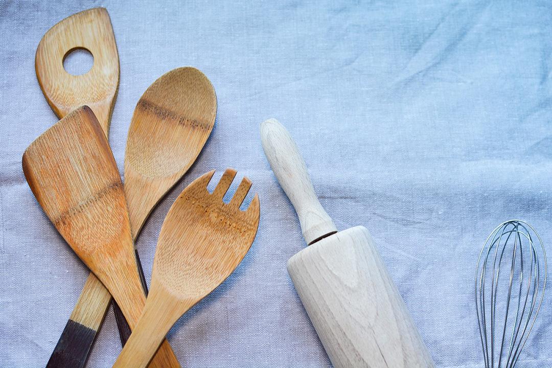 Les ustensiles indispensables en cuisine!