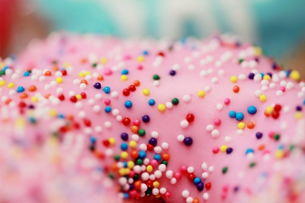 Tout pour décorer vos Donuts