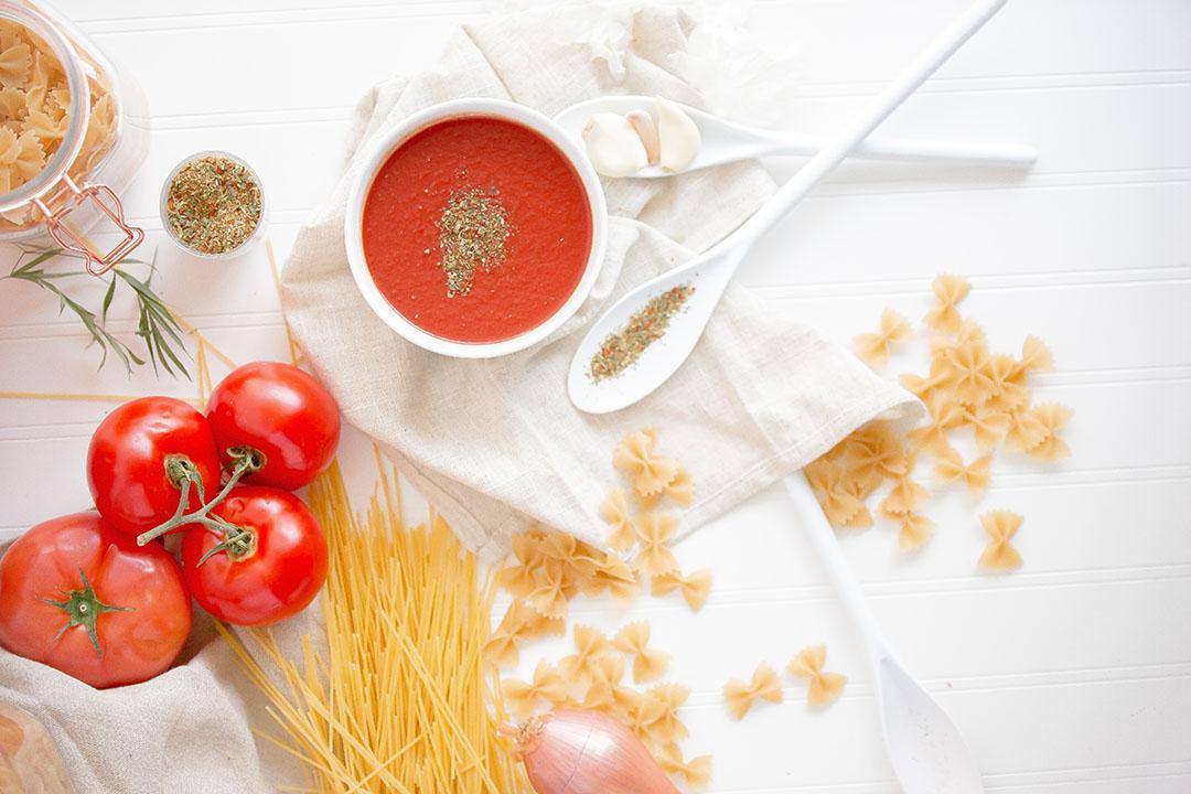 Devenez le roi de la sauce en découvrant les recettes de vos sauces préférées !