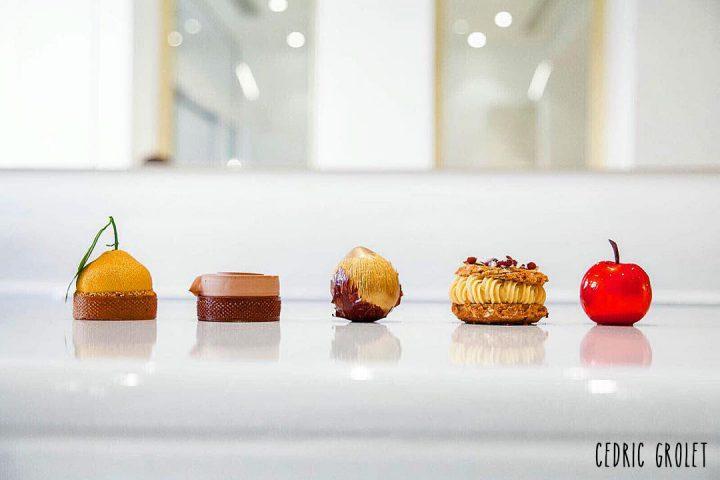 Guide d'Achat : Les Moules Pavoni x Cédric Grolet pour des pâtisseries uniques !