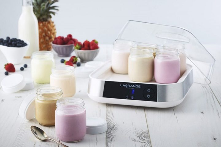 Faire des yaourts maison : conseils pratiques