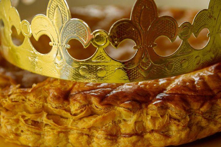 Galette des rois : des idées de recettes originales !