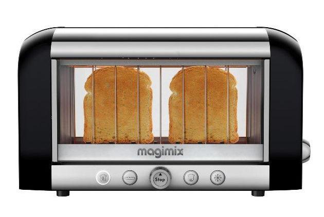 Grille-Pain Magimix : un grille-pain original !