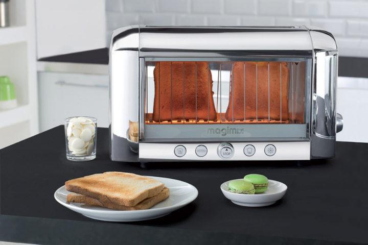 Guide d'achat : comment choisir son grille-pain ?