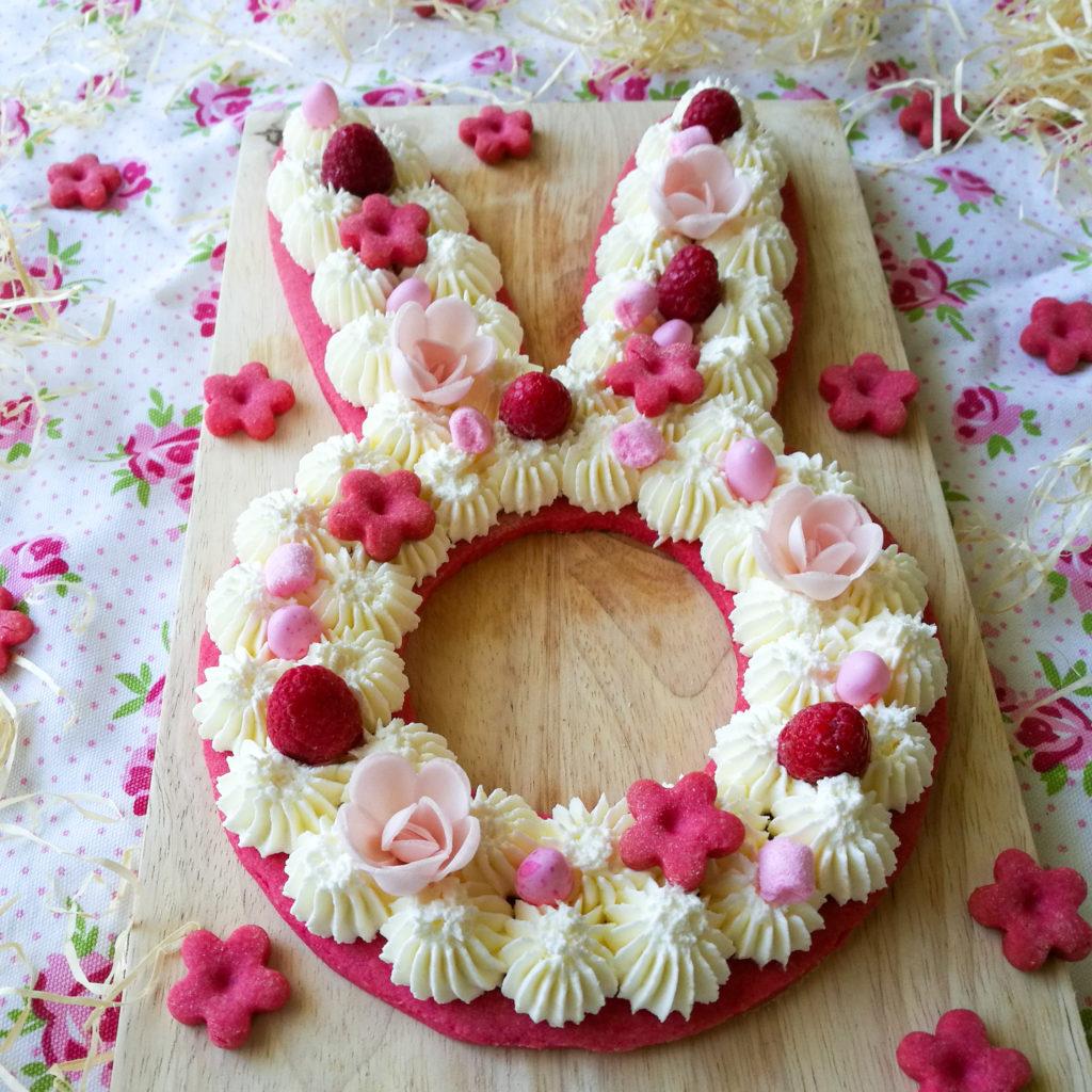 Recette de Gâteau de Pâques.