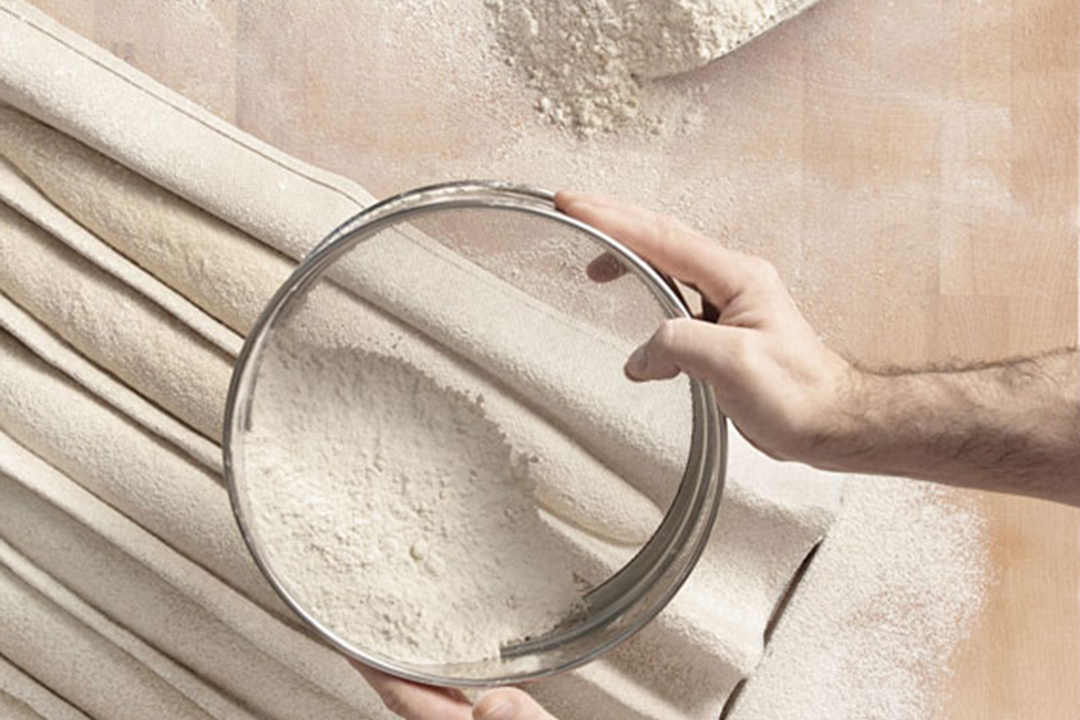 Apprenez-en plus sur la farine, ce produit que l'on consomme tous en grande quantité !