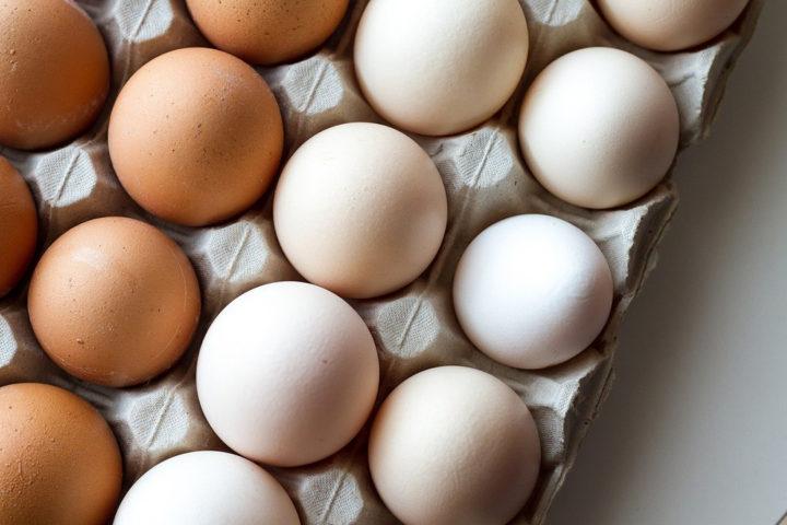 Par quoi remplacer les œufs dans un gâteau ?