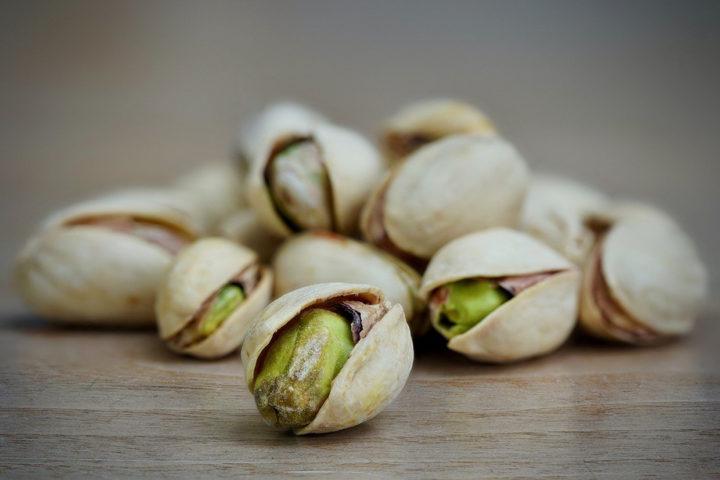 La pistache : ses formes et utilisations
