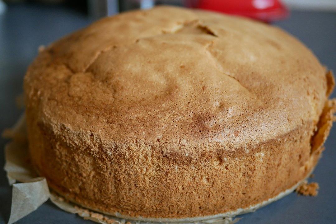 Découvrez la recette qui vous permettra d'obtenir ce gâteau si moelleux et aérien.