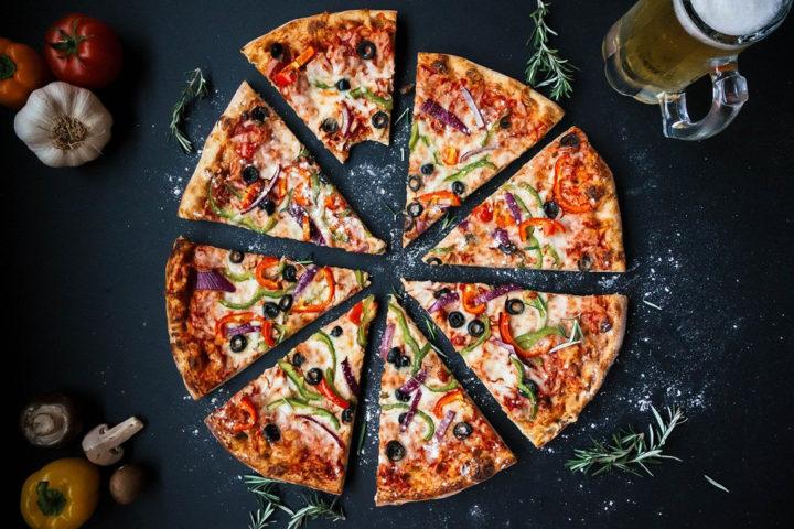 Guide d'achat : tout pour faire sa pizza !