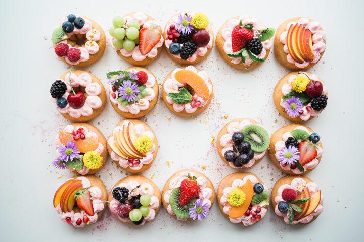 Comment décorer un gâteau facilement ?