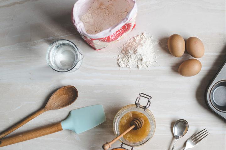 Les Ustensiles de Pâtisserie indispensables pour les débutants
