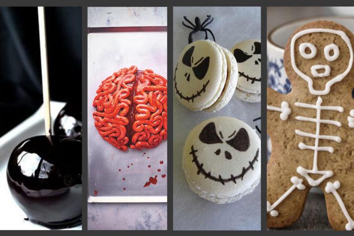 Halloween : des idées de desserts ensorcelantes !