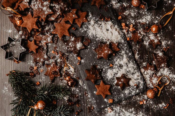 Biscuits de Noël : recettes, matériel et décoration