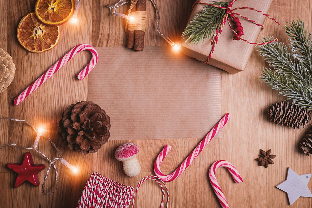 Cadeau fait maison à déguster
