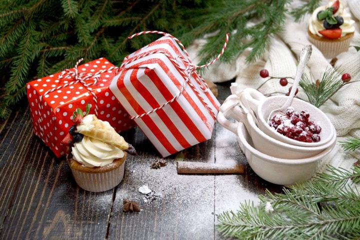 Défi gourmand Édition Noël 2020 – Dessert de fêtes