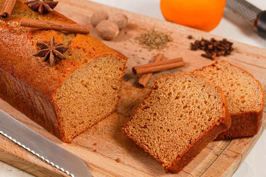 Article CONSEIL : Le pain d'épices dans tous ces états