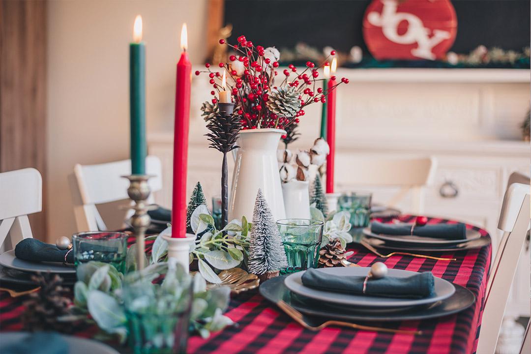 Découvrez de nouvelles idées pour votre Apéro Noël.