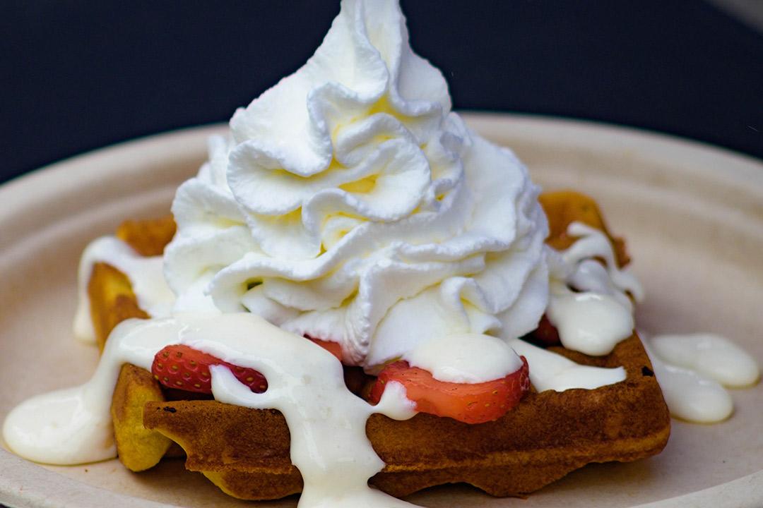 Découvrez nos astuces pour réussir crème chantilly.