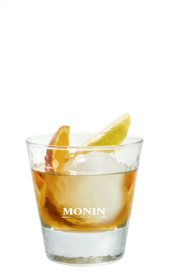 Recette cocktail caramel