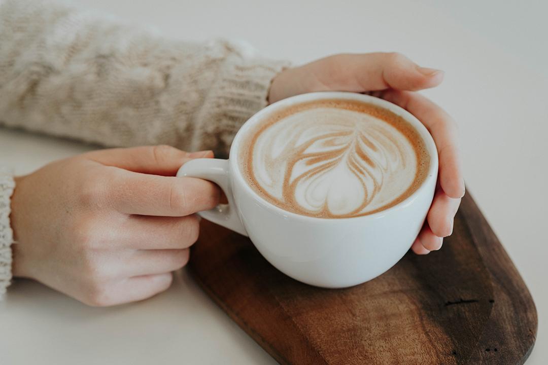 Recette café caramel