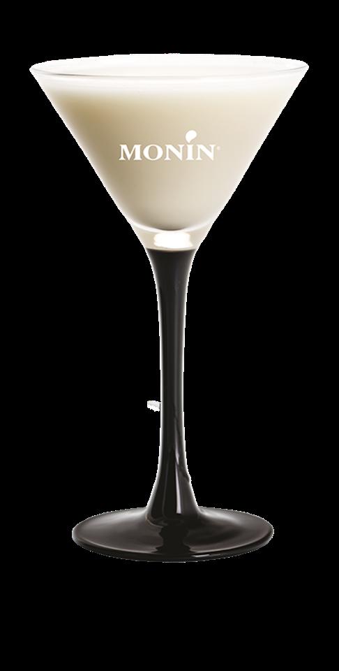 Vodka martini à la noisette