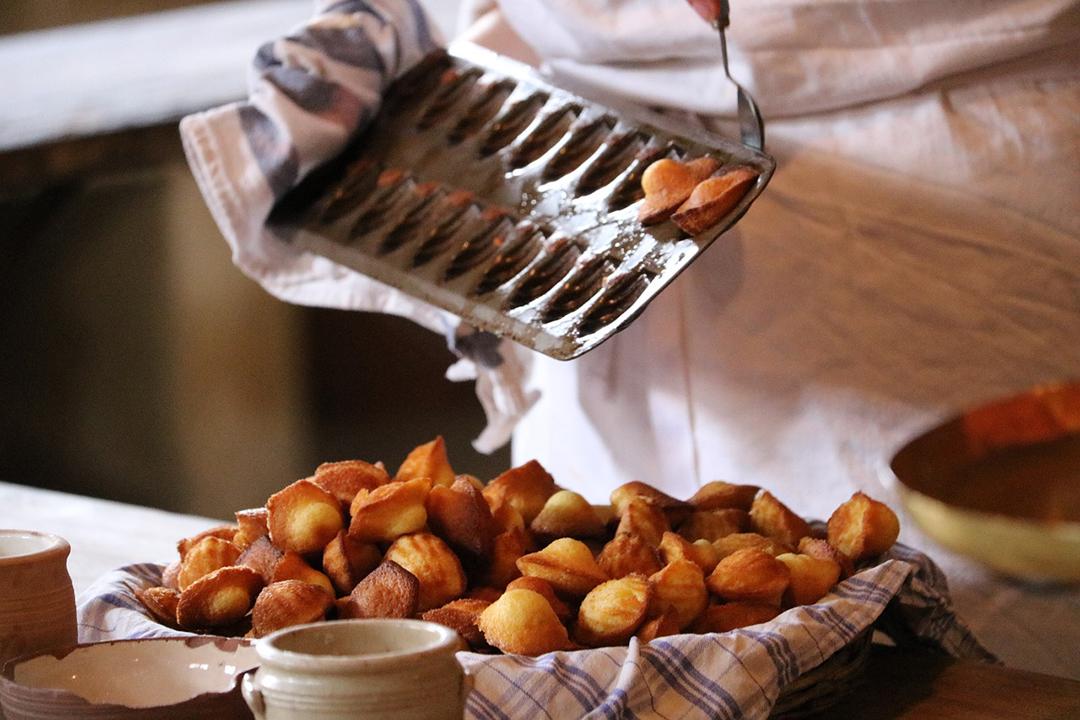 Retrouvez toute la saveur de la madeleine de votre enfance avec cette recette facile.