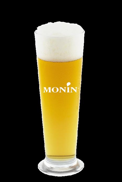Cocktail avec bière blonde