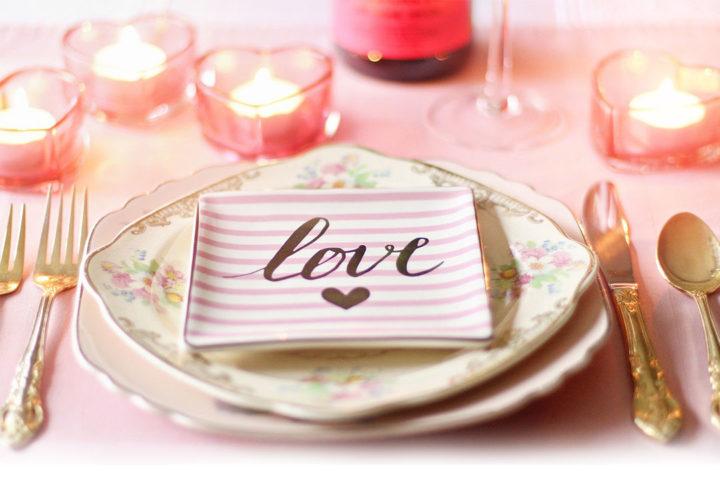 Saint-Valentin : idées pour un apéritif romantique (édition 2021)