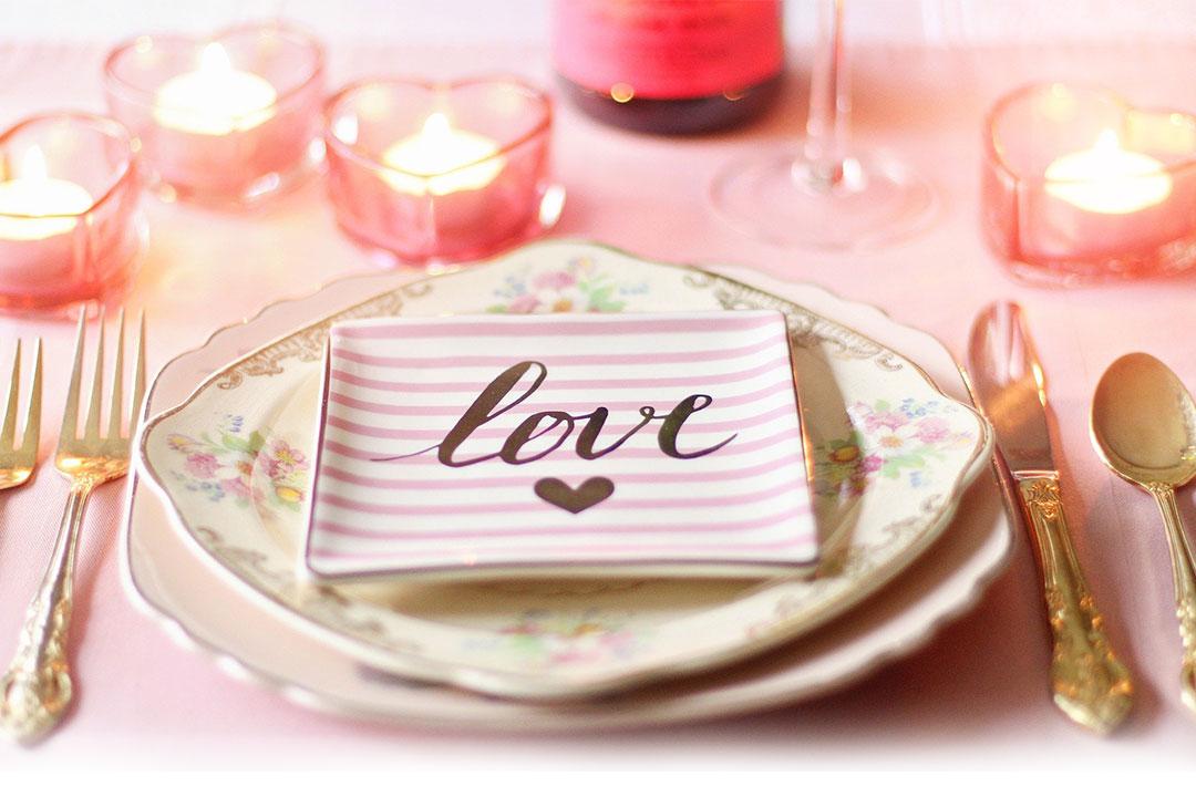 Image Unes apéritif Saint-Valentin